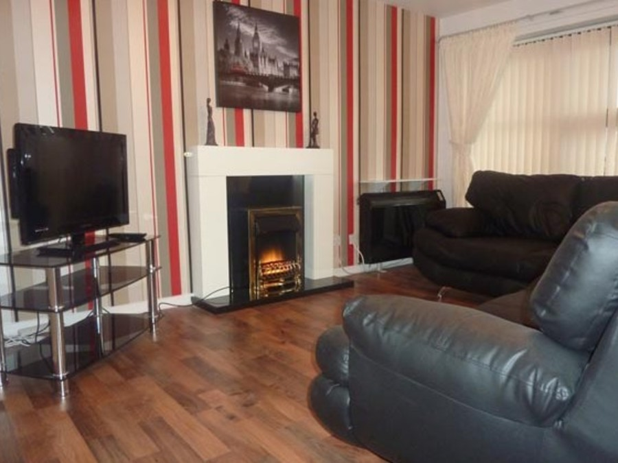 Photo of 110 - River Clyde Apartment 3