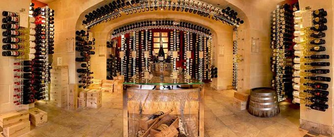 """Abraham's Wine"""