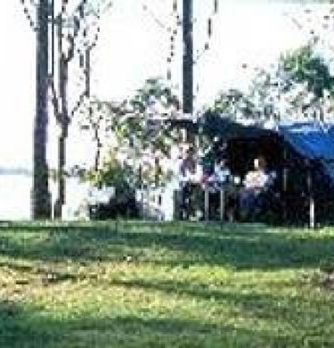 Picture of Wangi Point Lakeside Holiday Park, Lake Macquarie