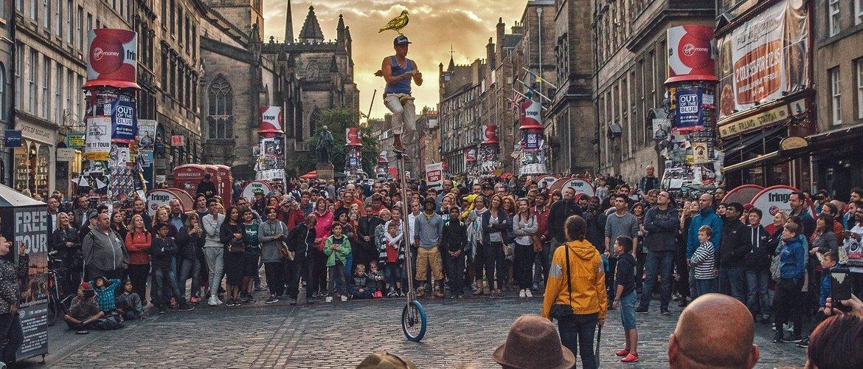 edinburgh-fringe-festival (© Edinburgh Fringe Festival Facebook)