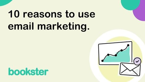 10 Reasons to use email marketing - In just 60 seconds find out why you should be using email marketing for your business.