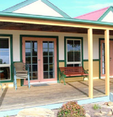 Picture of Coachhouse Marina Resort, Batemans Bay-Sussex Inlet