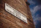 Local Area - Northumberland Street