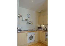 Picture of South Frederick Apartment, Strathclyde, Scotland