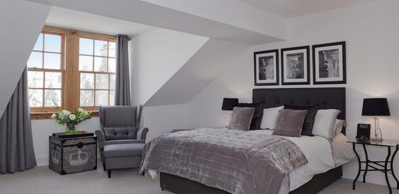 126 High Street (1) - Master Bedroom
