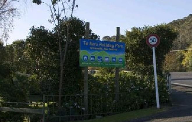 Picture of Te Puru Holiday Park, Coromandel