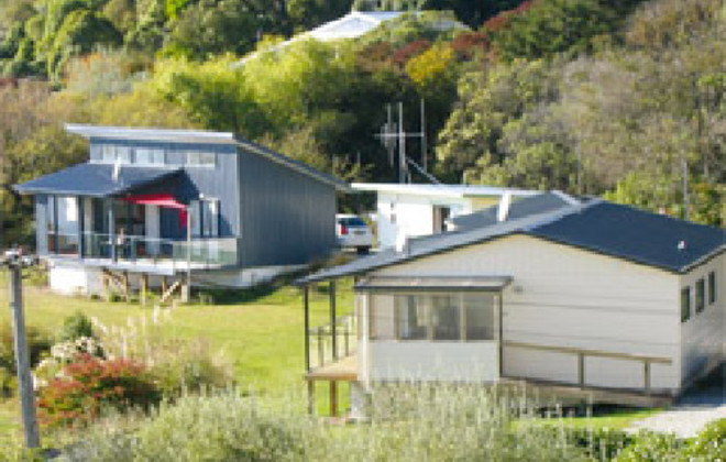 Picture of Moeraki Village Holiday Park, Otago