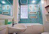 Balmoral view bathroom
