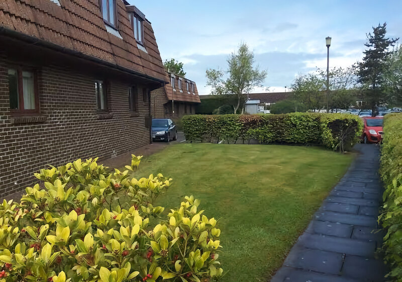 Break Away, 2 bedroom self catering holiday property in North Berwick, close to all amenities - Welcome to Break Away! (© Coast Properties)