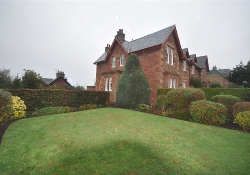 The Outlook North Berwick self catering  -