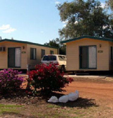 Picture of Blackall Caravan Park, Outback