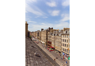 Views - Royal Mile