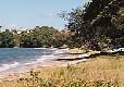 Picture of Adams Beach, Brisbane