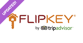 FlipKey - FlipKey channel, part of TripAdvisor
