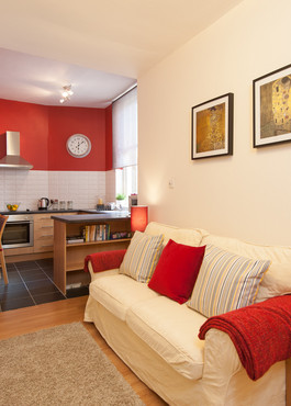 Castle Wynd South Apartment-2