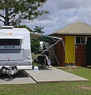 Picture of Apollo Gardens Caravan Park, Bundaberg