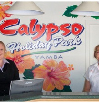 Picture of Calypso Holiday Park, Coffs Coast to Yamba