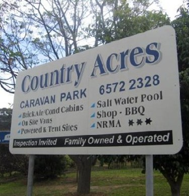 Picture of Country Acres Caravan Park, Central NSW