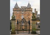 Neighbourhood - Palace of Holyroodhouse