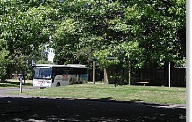 Picture of Club Habitat, Taupo
