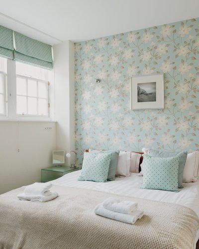 Bedroom - En-suite double bedroom
