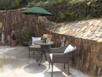 Fern Cottage Outdoor Seating