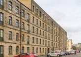 Bonded warehouse conversion