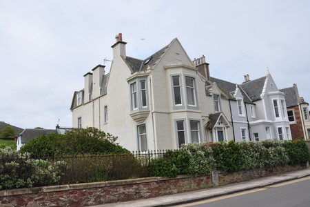 Rockend - Large holiday home in North Berwick East Lothian, sleeps 10