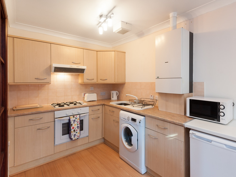 Photo of Greyfriars Court Apartment