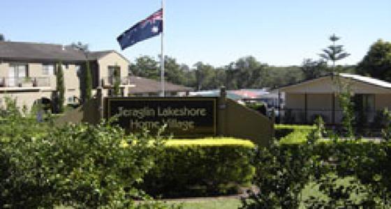 Teraglin Lakeshore Village Homes For Sale