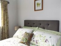 Fern Cottage Double Bed