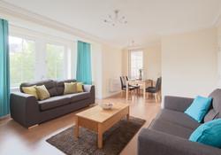 Roseburn Maltings Apartment-17