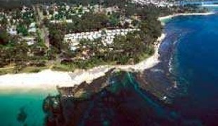 Picture of Huskisson White Sands Tourist Park, The Shoalhaven