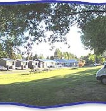 Picture of Omarama Top 10 Holiday Park, Canterbury