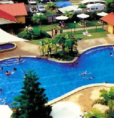 Picture of Broulee Beach Holiday Park, Eurobodalla Coast