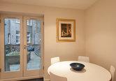 Edmonstone Close Apartment-14
