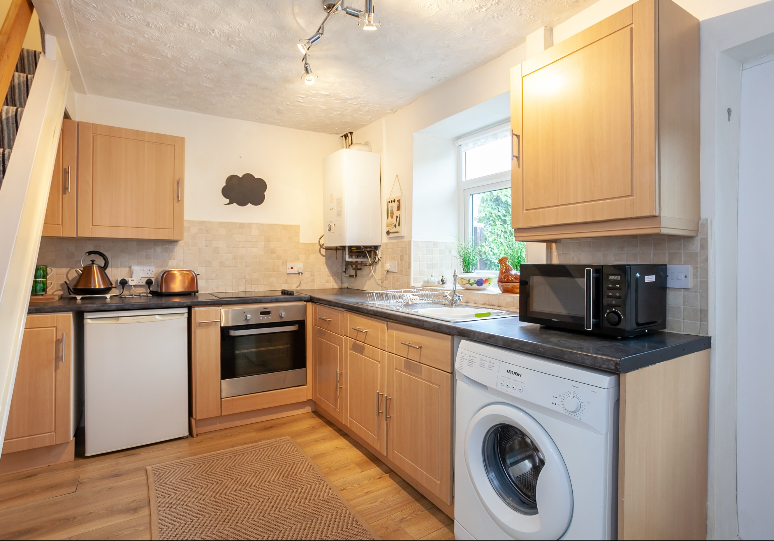 Apartment Ferncliff Cottage-Beautiful-Peak District photo 20447734