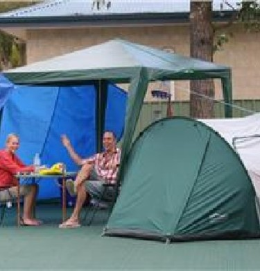 Picture of BIG 4 Esperance Bay Holiday Park, Golden Outback