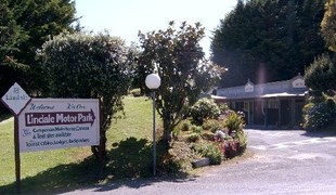Picture of Lindale Motor Park, Wellington