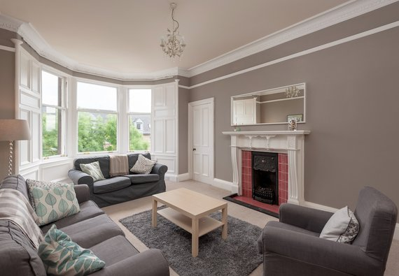 The Strathearn Residence Apartments In Edinburgh Self Catering