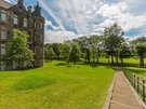 Simpson Loan No.2 9 - Quartermile, a residential area of the city centre of Edinburgh