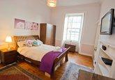 Balmoral view master bedroom