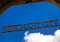 Merchant City- Glasgow City Centre