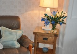 North Berwick self catering holiday home