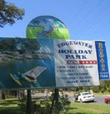 Picture of Edgewater Holiday Park, Port Macquarie to Nambucca