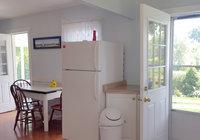 Waterfront Vacation Rental Cottage 5-016