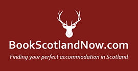 Book Scotland Now - Holiday accommodation across Scotland