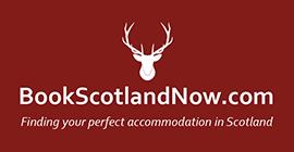 Book Scotland Now - Holiday accommodation across Scotland