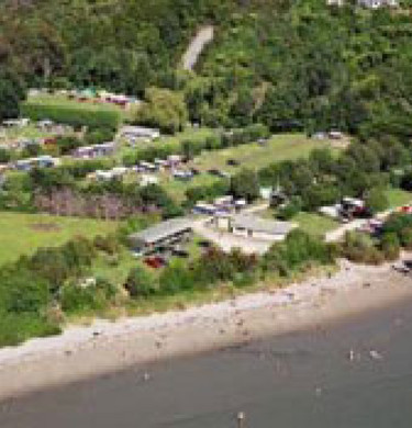 Picture of Golden Bay Holiday Park, Nelson