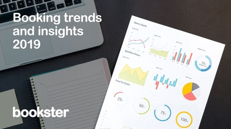 Vacation Rental Bookings statistics 2019 - A look at the vacation rentals bookings data of 2019, to analyse trends and behaviour.